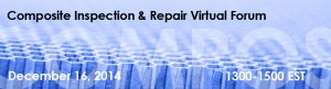 Composite Inspection & Repair @ Virtual