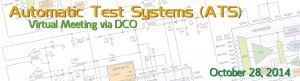 Automatic Test Systems (ATS) @ Virtual