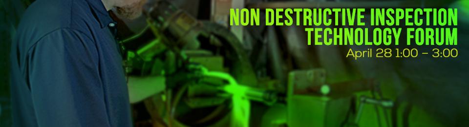 Non-Destructive Inspection (NDI)