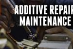 JTEG Technology Forum: Cold Spray & Additive Repair