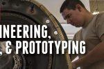 Reverse Engineering, 3D Scanning, & Prototyping