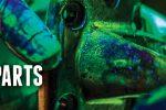 JTEG Technology Forum: Counterfeit Parts Detection