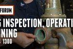 JTEG Technology Forum: Welding Inspection, Operations, and Training