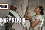 JTEG Technology Forum: Expeditionary Repair